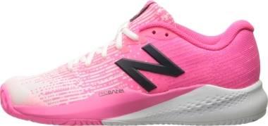New Balance 996 v3 - Pink (C996PB3)