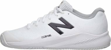 New Balance 996 v3 - White (C996WB3)