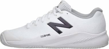 New Balance 996 v3 - White