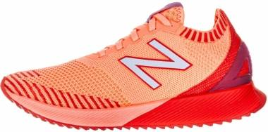 New Balance FuelCell Echo - Orange (WFCECCP)