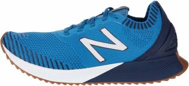 New Balance FuelCell Echo - Blue/Indigo/White (MFCECOB)