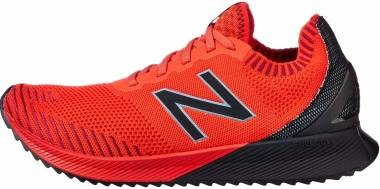 New Balance FuelCell Echo - Red (MFCECCR)
