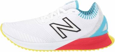 New Balance FuelCell Echo - White Bayside