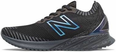 New Balance FuelCell Echo - Black/Orca (MFCECNY)