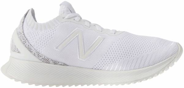 New Balance FuelCell Echo - White (WFCECCW)