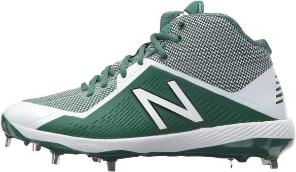 New Balance 4040 v4 Mid - Green White (M4040TG4)