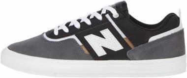 New Balance Numeric 306 - Black Grey (M306GBG)