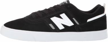 New Balance Numeric 306 - Black White