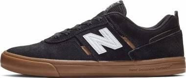 New Balance Numeric 306 - Black (M306BGM)