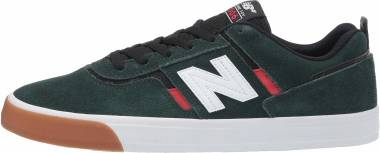 New Balance Numeric 306 - Green Red