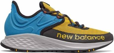New Balance Fresh Foam Roav Trail - Multi (MTROVRG)