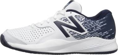 New Balance 696 v3 - White (C696WB3)