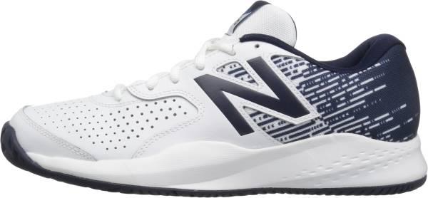 New Balance 696 v3 - White (C696WB3)