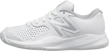 New Balance 696 v3 - White (C696WT3)