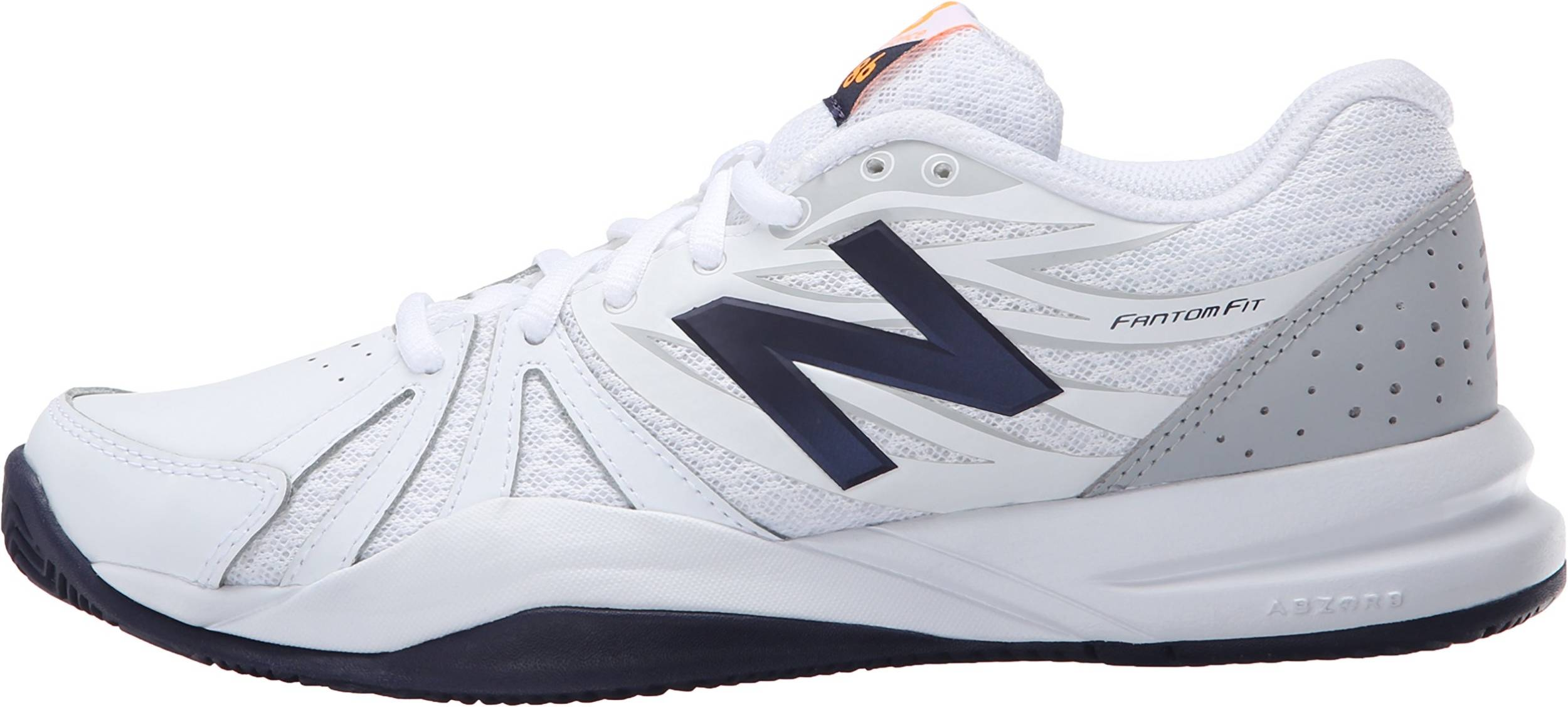 Only $55 + Review of New Balance 786 v2