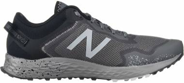 New Balance Fresh Foam Arishi Trail - Grey (MTARISC1)