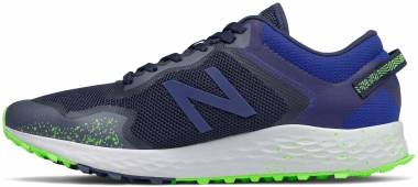 New Balance Fresh Foam Arishi Trail - Steel/Tidepool (MTARISY1)