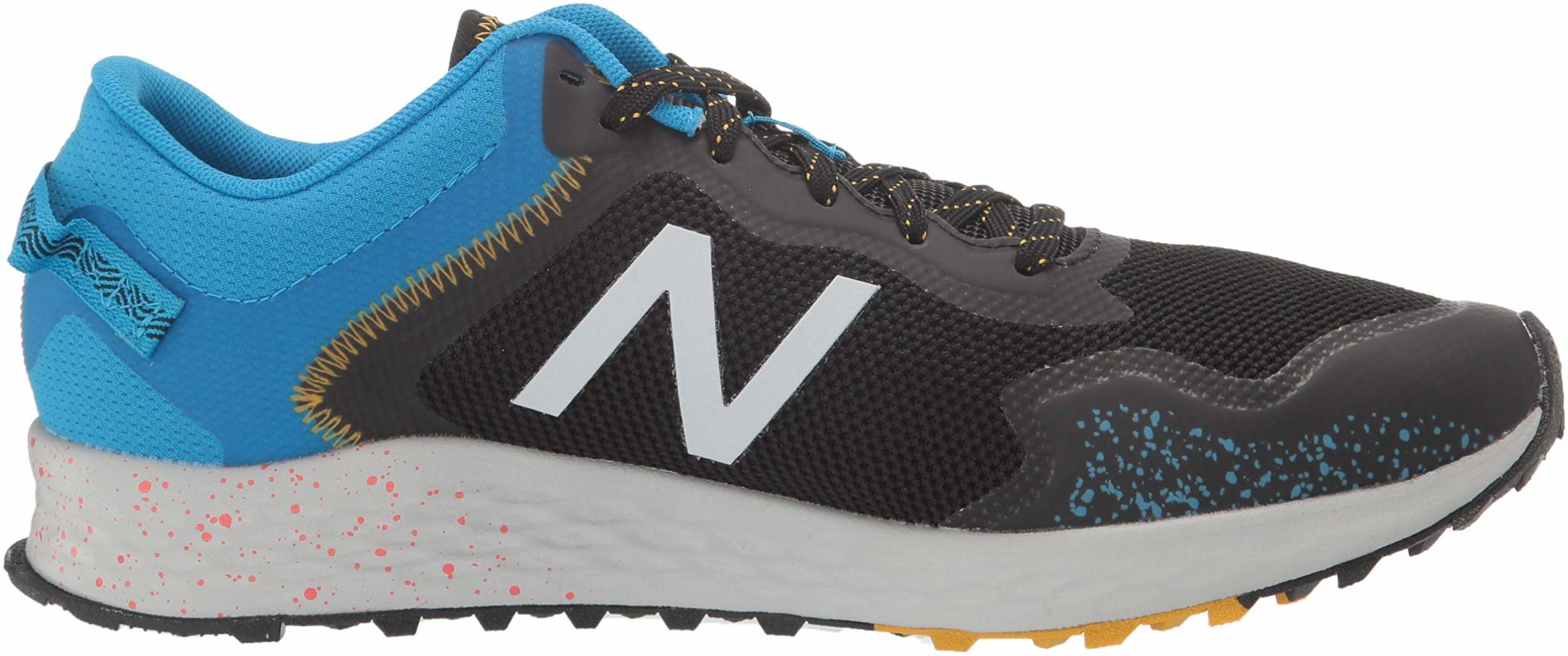 new balance chaussures cross mt59 v2 trail homme
