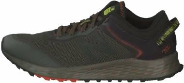 New Balance Fresh Foam Arishi Trail - Dark Blaze Black (MTARISR1)