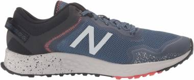 New Balance Fresh Foam Arishi Trail - Blue (MTARISB1)