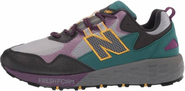 complicaciones Gastos de envío puede  Only £43 + Review of New Balance Fresh Foam Crag v2 | RunRepeat