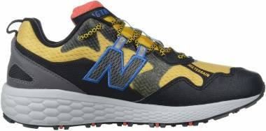 New Balance Fresh Foam Crag v2 - Multi (MTCRGLR2)