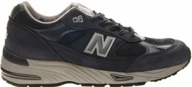 New Balance 991 - Navy