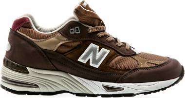 New Balance 991 - Brown