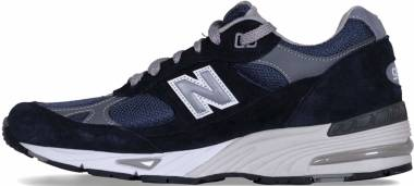 New Balance 991 - Blue (M991NV)
