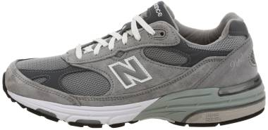 New Balance 993 - Grey (MR993GL)