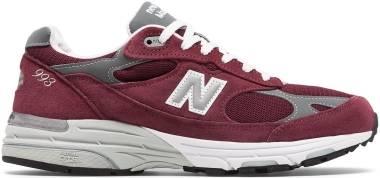 New Balance 993 - Red