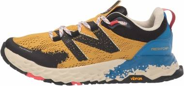 New Balance Fresh Foam Hierro v5 - Yellow (MTHIERY5)