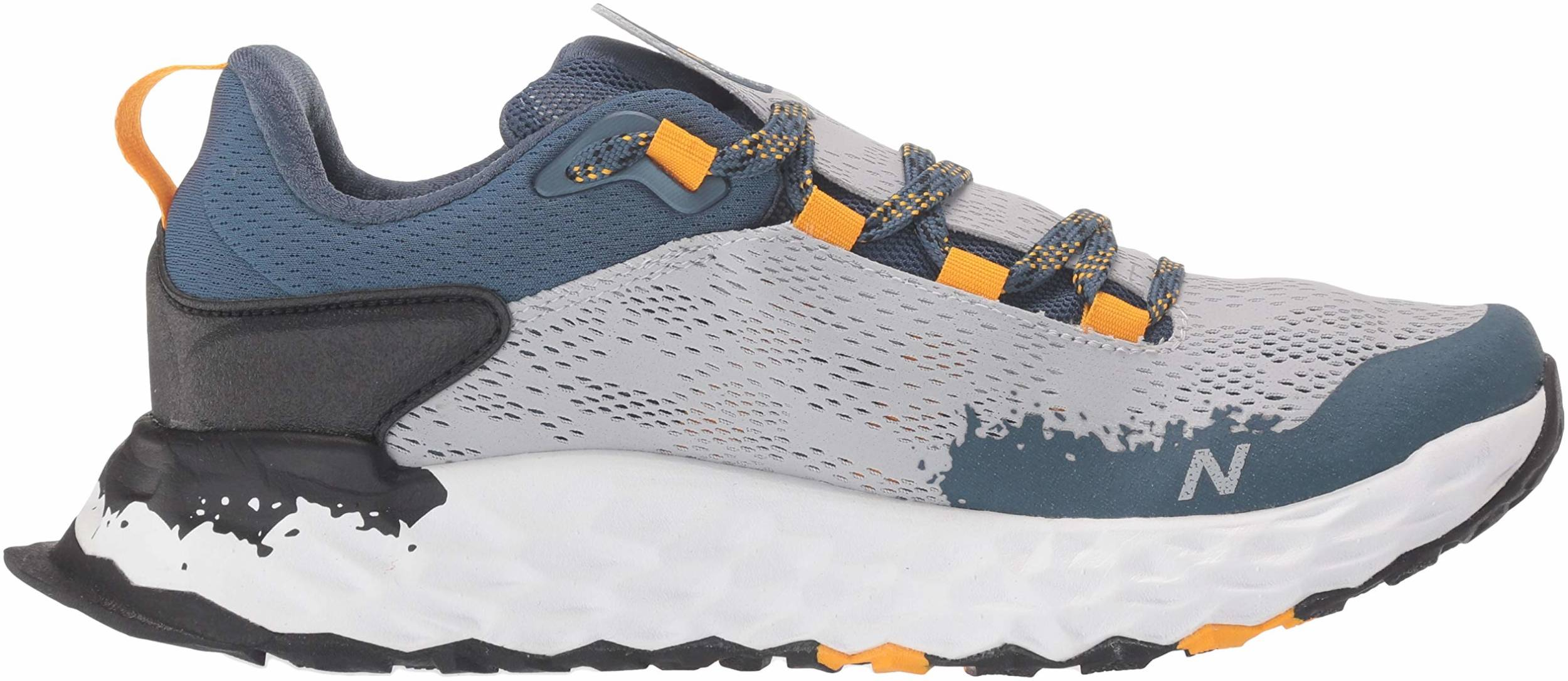 trail running shoes reviews