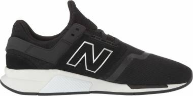 New Balance 247 v2 - Black (MS247GI)