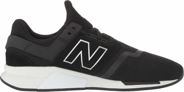 New Balance 247 v2 - Black (MS247GI)