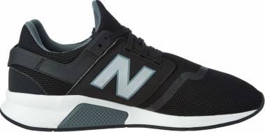 New Balance 247 v2 - Black Black Silver Ff