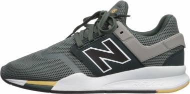 New Balance 247 v2 - Grey (MS247FA)