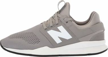 New Balance 247 v2 - Grey Marblehead White Eg