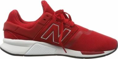 New Balance 247 v2 - Red Team Red Team Red (MS247GH)