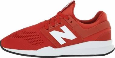 New Balance 247 v2 - Red