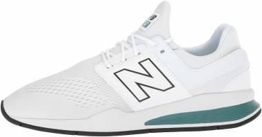 New Balance 247 v2 - White (MS247TW)