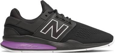 New Balance 247 v2 - Black