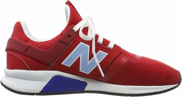 New Balance 247 v2 sneakers in 10 colors (only $42) | RunRepeat