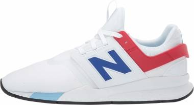 New Balance 247 v2 - white (MS247FO)