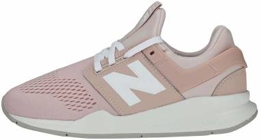 New Balance 247 v2 - Pink (WS247UI)