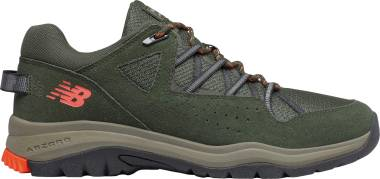 New Balance 669 v2 - Dark Olive Nettle Green (W669CO2)