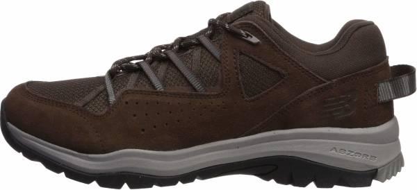 New Balance 669 v2 - Chocolate Brown/Chocolate Brown (W669LC2)