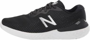 New Balance Fresh Foam 1365 - Black/Grey/White (W1365LK)
