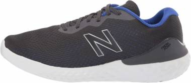 New Balance Fresh Foam 1365 - Black (W1365LM)