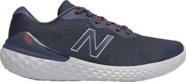 New Balance Fresh Foam 1365 - Natural Indigo/Neo Flame (W1365CB)